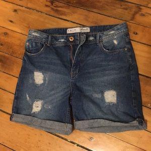 Primark Boyfriend Shorts